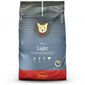 Exclusive Light: 7 kg